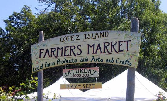 دهکده لوپز، جزیره لوپز، واشنگتن