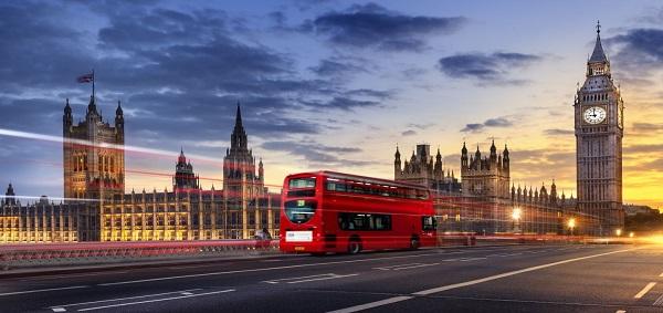 پربازدیدترین جاذبه های گردشگری بریتانیا