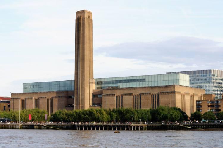 تیت مدرن (Tate Modern)