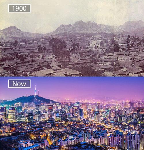 سئول - کره جنوبی