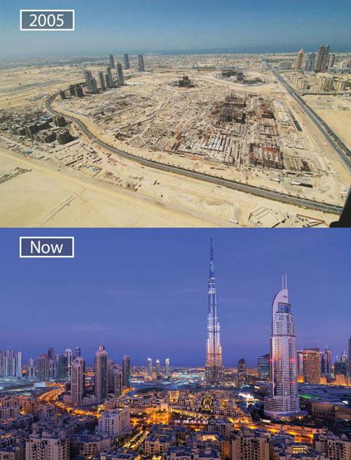 دبی - امارات متحده عربی