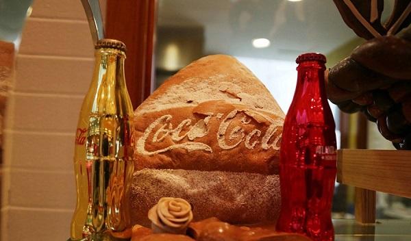 افتتاح اولین رستوران کوکاکولای جهان