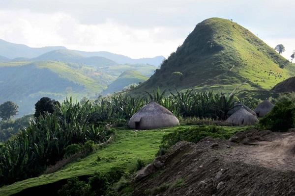 درآمد بسیار بالای اتیوپی از صنعت گردشگری