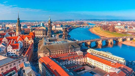 معروف ترین رودهای جهان