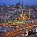 تور استانبول 28 تیر 95