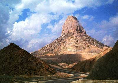 جم نزدیک ترین نقطه به خورشید در ایران