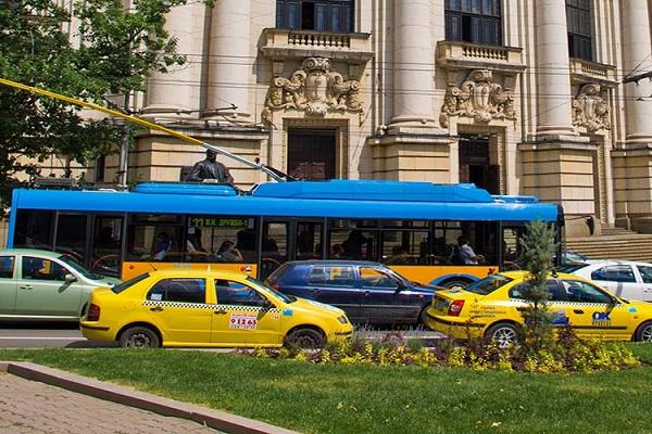 راهنمای سفر به پلوودیو ، بلغارستان