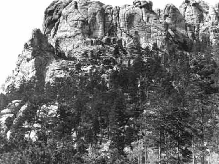 کوه راشمور