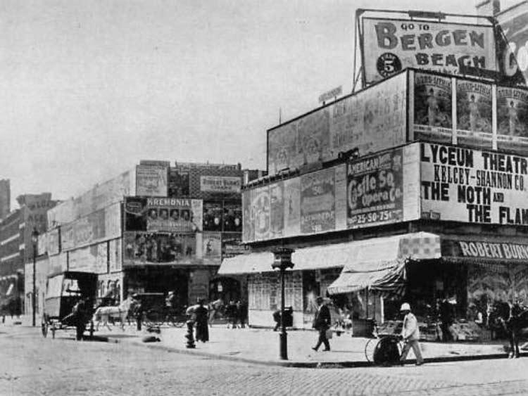 میدان تایمز