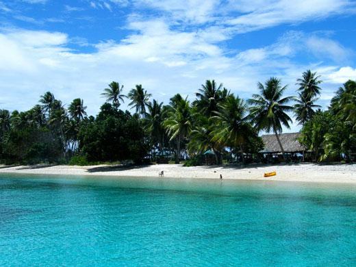 آتول بیکینی، جزایر مارشال