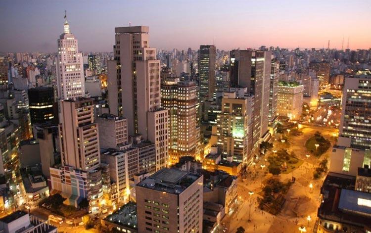 با سائو پائولو بیشتر آشنا شوید
