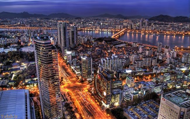 هوشمندترین شهر جهان
