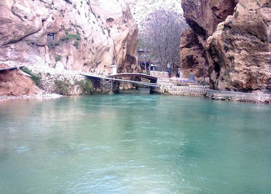روستای دیدنی و تاریخی شالان