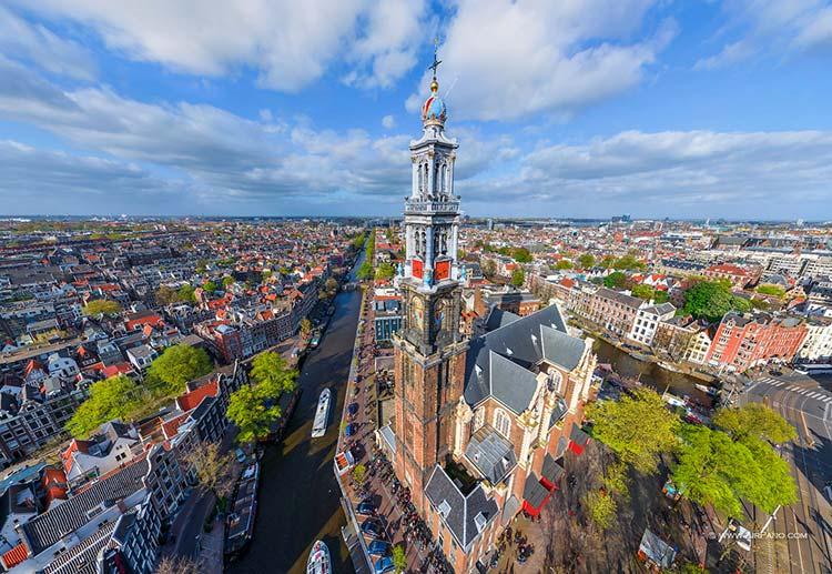 ویزای توریستی هلند