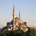 تور استانبول 23 تیر 95 ، 7 شب