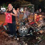 صنعت گردشگری کشور ترکیه در حال ورشکستگی است