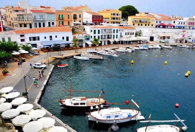 جزایر بالئاری (Balearic Islands)