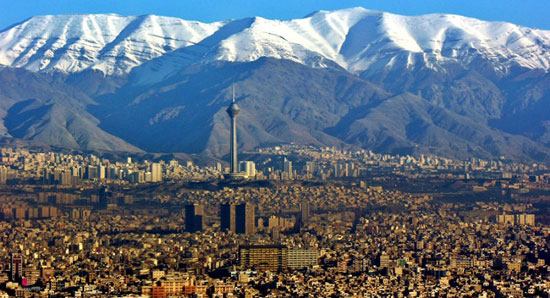 انقلاب توریسم در ایران