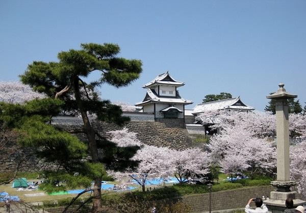 کانازاوا Kanazawa