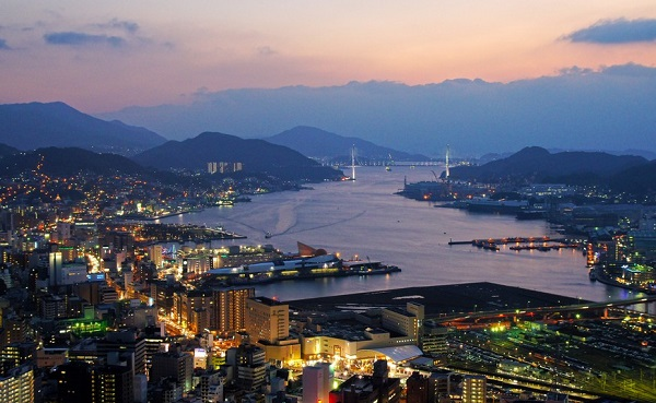 ناگازاکی Nagasaki