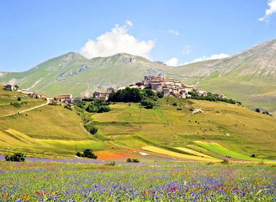ناشناخته ترین جاذبه های گردشگری جهان