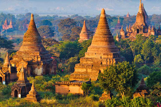 بهترین کشورها در جنوب شرقی آسیا برای سفر
