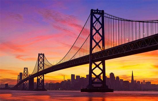 سان فرانسیسکو؛ آمریکا