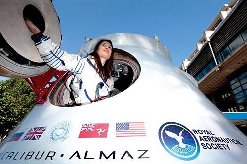 سفر 120 میلیون دلاری به کره ماه