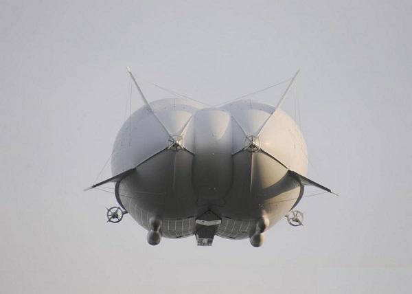 تصاویری از بزرگترین هواپیمای جهان