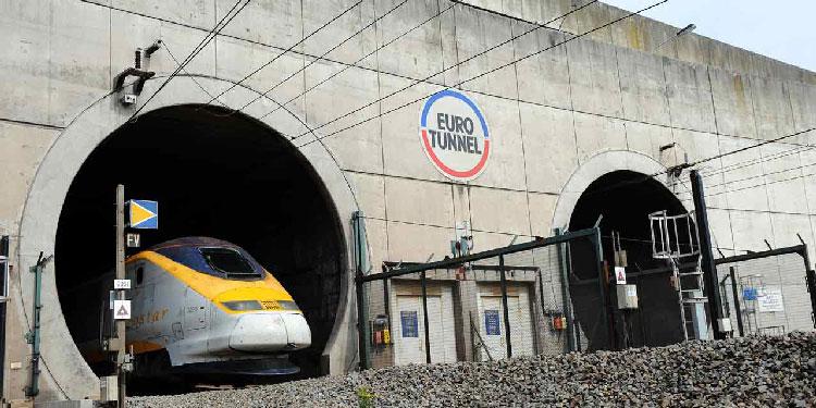 تونل مانش
