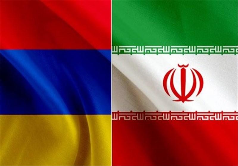 لغو شدن روادید میان ایران و ارمنستان