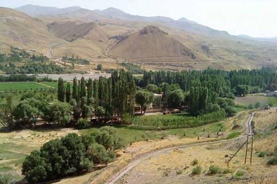 سفری به مرموز ترین روستای ایران ، ایستا