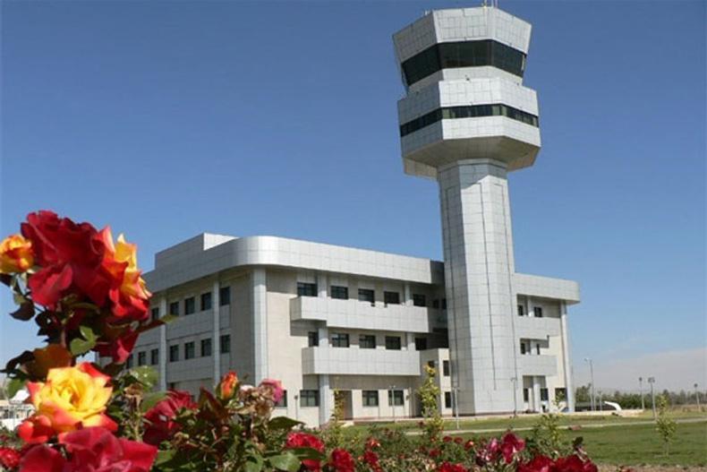 فرودگاه شیراز دومین فرودگاه پروازی کشور شد