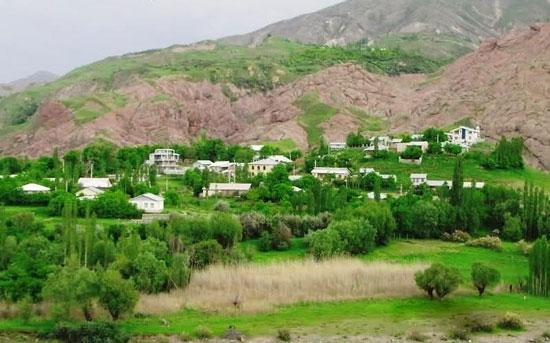 روستاهای خنک و کوهستانی طالقان را از دست ندهید