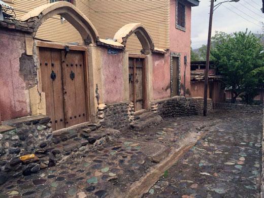 روستای گلیرد
