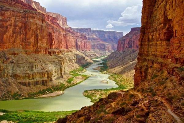 گرند کنیون (The Grand Canyon)