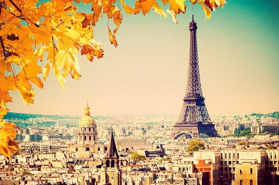 آشنایی با پایتخت های مهم اروپایی