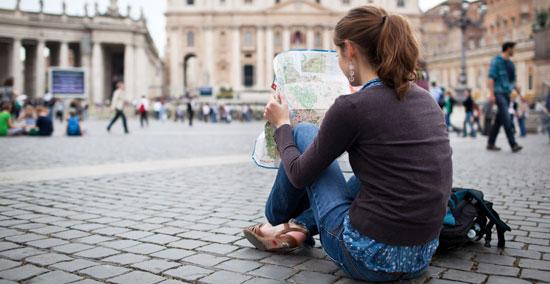 چگونه مجانی سفر کنیم ؟