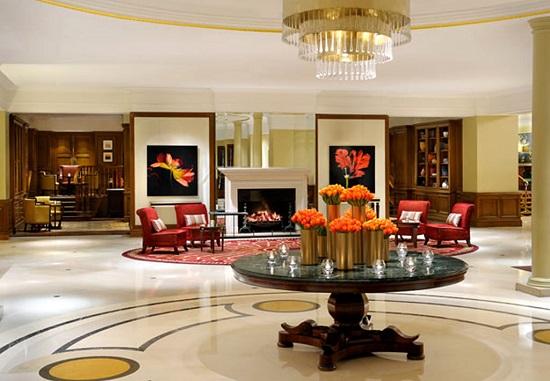 سه هتل 5 ستاره در استان قم ساخته می شود