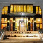 هتل سنترال پارک باکو Central park Baku