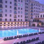 هتل حیاط ریجنسی باکو Hyatt Regency Baku