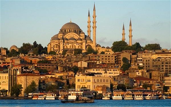با بزرگترین شهرهای ترکیه آشنا شوید