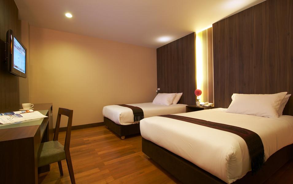 مخالفت معاونت گردشگری با افزایش ١۵ درصدی تعرفه هتل ها