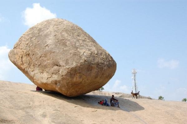 سنگ کریشنا ، جاذبه ایی عجیب در هند