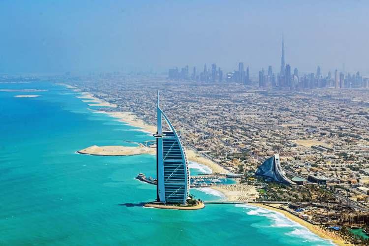 برترین شهرهای بین المللی در جهان