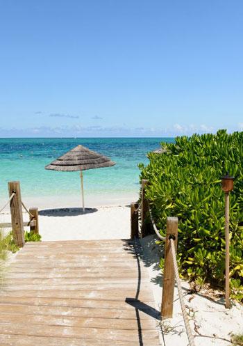 Grace Bay؛ جزایر تورکس و کایکوس