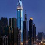 هتل رز ریحان دبی Hotel Rose Reyhaan Dubai