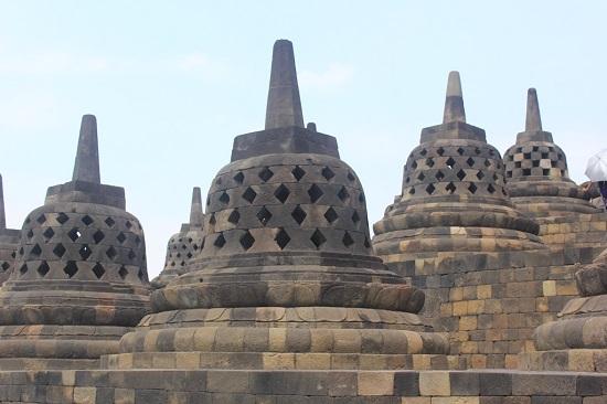 یوگیاکارتا ، شهری تاریخی و شگفت انگیز در اندونزی