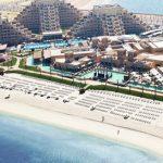 هتل ریکسوس باب البحر دبی Rixos Bab Al Bahr Dubai