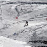 پیست اسکی تاریکدره ، گردشگری همدان